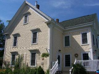 PillowCase B&B Somerset Nova Scotia - Advocate Harbour vacation rentals