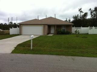 3 Bedroom Vacation Home in Kissimmee Pet-Friendly - Kissimmee vacation rentals