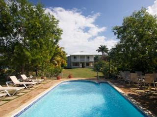 5 Bedrooms Waterfront Villa in Discovery Bay - Discovery Bay vacation rentals