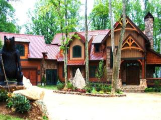 Homestead Lodge 7Bdrm Luxury Lodge @ Eagles Nest - Banner Elk vacation rentals