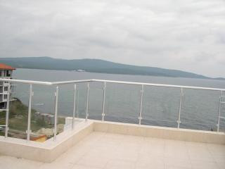 Sea View, Penthouse, Black Sea, - Primorsko vacation rentals