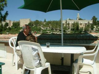 Avissar House / Dream of Jerusalem Suite - Jerusalem vacation rentals
