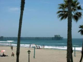 Paradise by the Pier! - Paradise by the Pier! Pay for a week&Stay a Month! - Oceanside - rentals