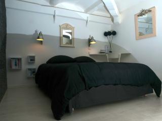 Marseillecity - guest house in a loft in Marseille - Marseille vacation rentals