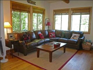 Classic Country Condo - Well Appointed for a Family (1066) - Ketchum vacation rentals