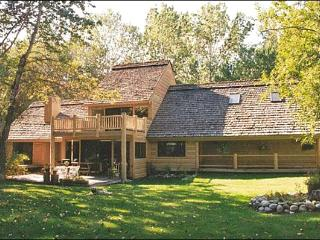 Spacious Retreat with Lots of Light - Located on 1.5 Secluded Acres (1076) - Ketchum vacation rentals