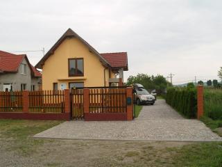 """""""Cozy Villa"""" near Tirgu Mures, Transylvania - Ernei vacation rentals"""