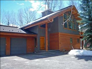 Located in a Quiet Neighborhood - Surrounded by Aspens and Evergreens (1163) - Central Idaho vacation rentals