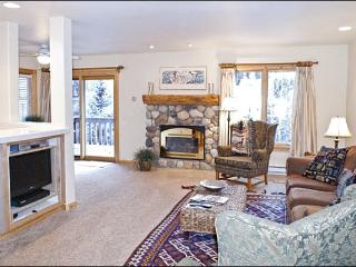 Remodeled, Corner Unit Condo - Unobstructed Views of Baldy (1223) - Sun Valley / Ketchum vacation rentals