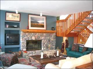 Beautifully Furnished Townhome - Close to Harker Center (1229) - Ketchum vacation rentals