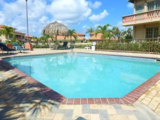 Palma Real Apartment - Aruba vacation rentals