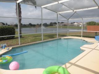 Lake View Dream Villa - Davenport vacation rentals