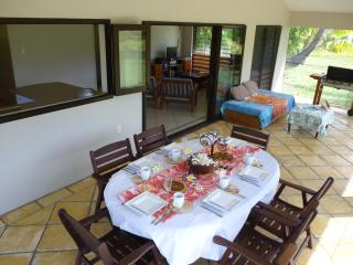 Are Kapakapa Aitutaki - Southern Cook Islands vacation rentals