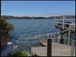 Cottage on Tomales Bay at Pt Reyes National Park - Marshall vacation rentals