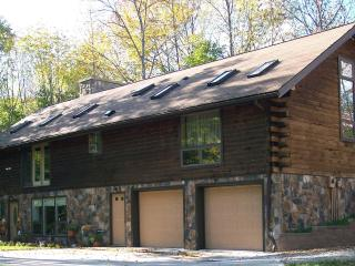 Nice Bed and Breakfast with Deck and Internet Access - Alfred Station vacation rentals