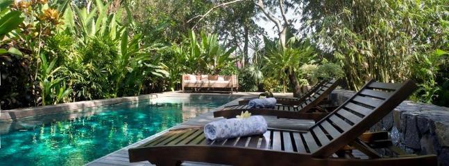 Villa Wahyu - Image 1 - Bali - rentals