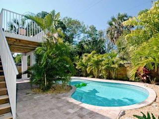 Island Hideout West: 3BR Family-Friendly Pool Home - Holmes Beach vacation rentals