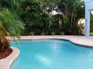 Beautiful Villa by the Sea: 4BR Pet-Friendly Pool Home - Holmes Beach vacation rentals