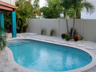 BON AMI: 3BR Family-Friendly Pool Home - Anna Maria vacation rentals