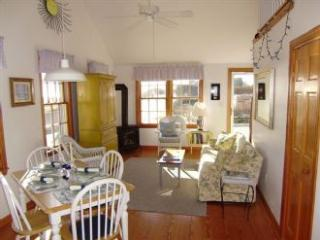 Perfect 2 bedroom House in Siasconset - Siasconset vacation rentals