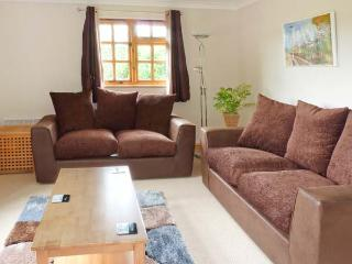THE STATION FLAT, views of miniature railway, parking, on-site facilities, in Saint Newlyn East, Ref 22670 - Saint Newlyn East vacation rentals