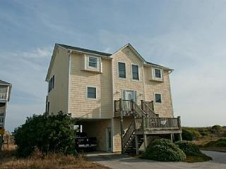 Art's Place -  Modern Amenities, Private Hot Tub, Oceanfront. - Surf City vacation rentals