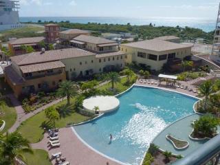 Caribbean Pearl at Porto Cupecoy, Saint Maarten - Ocean Views, Pool - Cupecoy vacation rentals