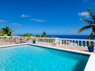 SEASCAPES... 4 BR villa in Dawn Beach Estates, St Maarten - Dawn Beach vacation rentals