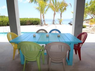 Ocean Front-Heated Pool-View Over The Atlantic - Cudjoe Key vacation rentals