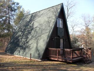 Quincy Cabin Castle Rock Lake Area Adams Friendship WI WI Dells - Friendship vacation rentals