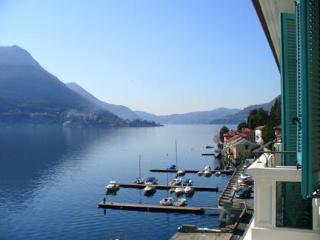 FIve Balconies Fabulous Waterviews from Every Room - Caprino Bergamasco vacation rentals