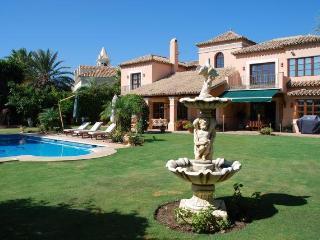 Luxury Villa Marbella, SPAIN - Marbella vacation rentals