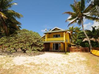 Villa Eastern Wind - Pointe d'Esny vacation rentals