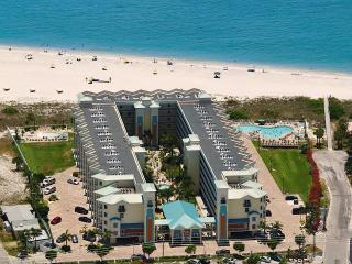 Beachfront Suites Treasure Island FL Gulf Resort - Treasure Island vacation rentals