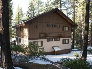 Large Vacation Home with Hot Tub and Pool Table - Incline Village vacation rentals
