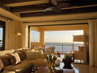 Hacienda 2 Bedroom Luxurious Ocean View Condo - Cabo San Lucas vacation rentals