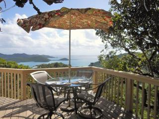 Coral Bay Eco Retreat:Off the Grid, Hike to Beach! - Coral Bay vacation rentals