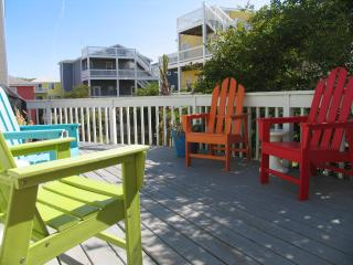 Seas the Day - North Carolina Coast vacation rentals