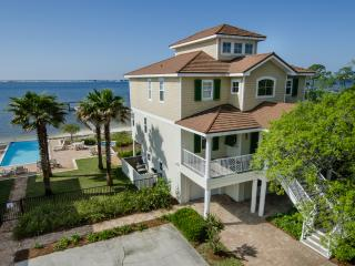 Unique Sound-Front Home With Great Amenities - Folly Beach vacation rentals