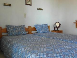 Nice 1 bedroom Acharavi Cottage with Internet Access - Acharavi vacation rentals