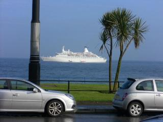 Sea Front Apartment, Century Court, Douglas.I.O.M. - Isle of Man vacation rentals