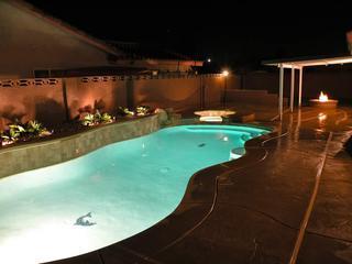 Las Vegas Vacation Home Rentals NV5641 | WSOP Housing - Image 1 - Las Vegas - rentals