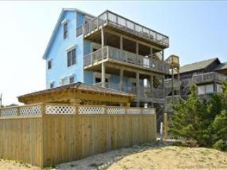 Beautiful Ocean Front House - Remodeled Oceanfront w/ pool w/ tiki bar, amazing - Salvo - rentals