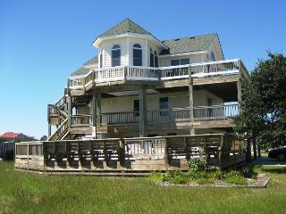 Perfect Family House! Pool, Hot Tub WH-21 - Corolla vacation rentals