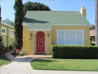 Remodeled Cottage 2 Blocks to Beach & Town - Laguna Beach vacation rentals