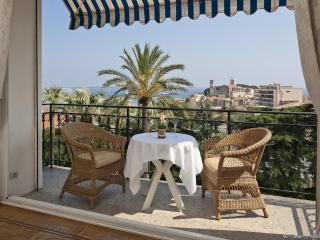 Parc Continental 3 Bedroom Apartment Rental, Frenc - Cannes vacation rentals