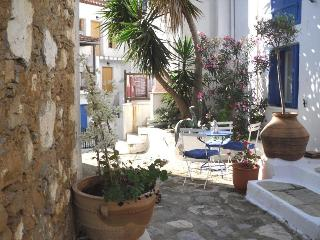 Cypress House in Skopelos - Glossa vacation rentals