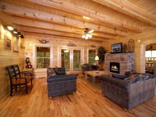 Creekside Getaway - Sevier County vacation rentals