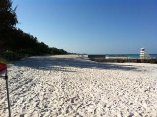 Nice Condo with Internet Access and A/C - Bradenton Beach vacation rentals