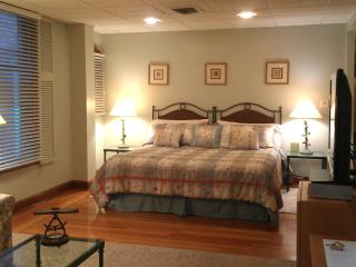 Washington Square Studio Suite - Rhode Island vacation rentals